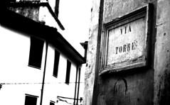 _MG_1873 (Anyon through the Rain) Tags: blackandwhite torre via lamezia terme