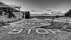 The Cannery _s (peterb666) Tags: abandoned factory stop eden tuna heinz thecannery greenseas