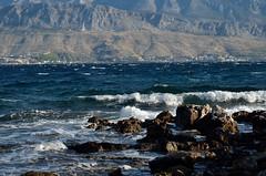Morning Bora (roksoslav) Tags: morning nikon croatia bora dalmatia bra 2015 postira jutro bura d5100 afsnikkor70300mm14556g