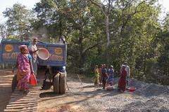 Female roadworkers (wietsej) Tags: street female women sony 1750 tamron a100 roadworkers