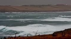 Surging Seas IMG_7784 (Ronnierob) Tags: storm gale stormyseas westvoeofsumburgh