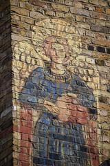 DSC_9633 Rivington Street Shoreditch London Street Art Angel Watching over us (photographer695) Tags: street london art angel rivington shoreditch