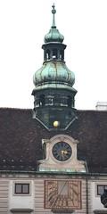 Wien - Hofburg (ikimuled) Tags: vienna wien austria osterreich cupole