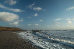 Fresh (jillyspoon) Tags: storm water canon scotland rocks waves crashingwaves irishsea machars monreith wigtownshire canon70d stormhenry