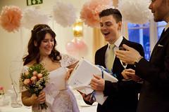 Bröllop i Skokloster