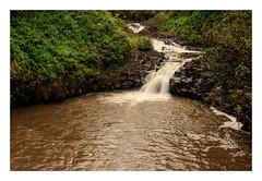 Maui-20151219-396 (Sunil Mishra) Tags: landscape hawaii waterfall unitedstates haiku maui kula