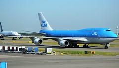 KLM Royal Dutch Airlines Boeing 747-406M PH-BFH (Mark 1991) Tags: amsterdam boeing klm schiphol ams 747 747400 schipholairport royaldutchairlines amsterdamairport amsterdamschiphol amsterdamschipholairport phbfh 747400m