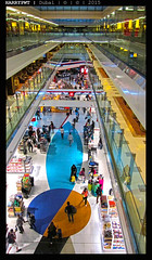 line of dubai airport (harrypwt) Tags: life city people colorful s95 harrypwt canons95