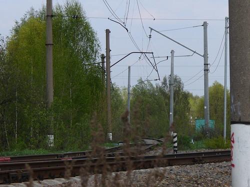 Ivanteevka-Gruzovaya branch