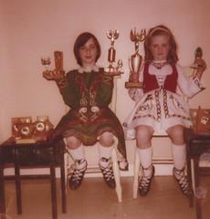 Helen Carr & Kathleen Cahill (BEO- A Window into the Past) Tags: ireland history galway rural eire insight beo irishdancing annaghdown éire gaillimh oidhreacht galwaycountycouncil galwayeducationcentre insightcentrefordataanalytics eanachdhúin anachcuain