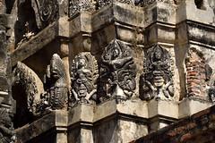 _GRL7642 (TC Yuen) Tags: architecture thailand ruins asia southeastasia buddha unesco worldheritage norththailand ancientcapital