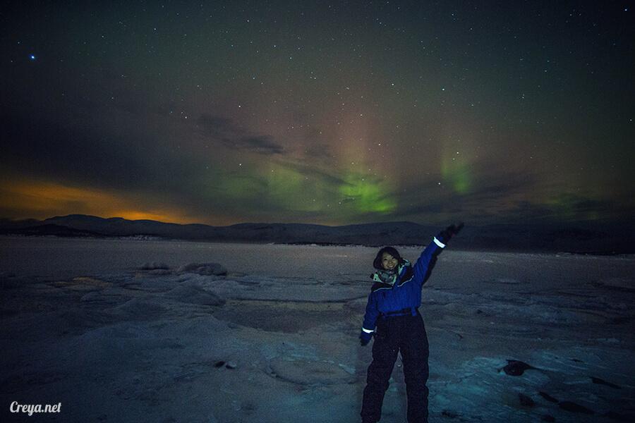 2016.02.18 ▐ 看我歐行腿 ▐ 再冷,也要到瑞典北極圈 Abisko 看三晚極光盛宴 15.jpg