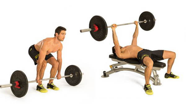 Phương pháp tập cơ bụng 6 múi hoàn hảo chỉ trong 4 tuần