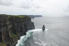 the Cliffs (Matteo Giovanni Colnago) Tags: ocean ireland cliffs cliffsofmoher irlanda oceano scogliere
