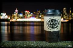 Bean Around The World - Vancity (Daniel's Clicks) Tags: