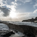a different kind of day... (nosha) Tags: ocean uk sea beautiful beauty dark cornwall porthleven nosha