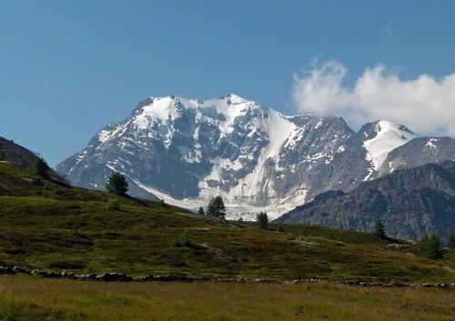 Fletschhorn (3.993 m)