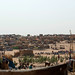 A view of Zam Zam IDP camp, North Darfur