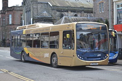 Stagecoach Perth 29012 SP12DYH (Will Swain) Tags: county uk travel bus buses march scotland town britain centre country north transport perthshire scottish east vehicles perth vehicle seen 5th stagecoach 2016 29012 sp12dyh