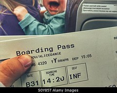 Photo accepted by Stockimo (vanya.bovajo) Tags: travel vacation baby holiday plane airplane crying ticket cry iphone iphonegraphy stockimo