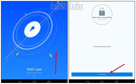 kingroot apk(android版)を用いたroot化の方法 – お部屋でモバイル