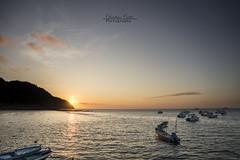 Pto. Lopez (ChristianCasFi) Tags: sol sunshine puerto atardecer mar ecuador barcos playa lopez hermosa oceano ecuadoramalavida