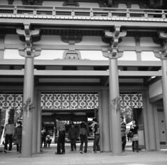160214_ZenzaBronicaS2_005 (Matsui Hiroyuki) Tags: fujifilmneopan100acros zenzabronicas2 nikonnikkorp75mmf28 epsongtx8203200dpi