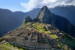 Ruins at Machu Picchu in Peru-44 5-24-15