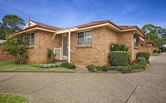2/14 Tompson Road, Revesby NSW
