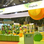 Stand Bonduelle - Salon Internationale de l'Agriculture