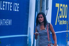 Working Girl Bangkok! (cooli_#1) Tags: street old trip food museum asian thailand temple photography boat ancient asia outdoor bangkok buddhist si sightseeing thai koi bang khun barge chon buri pattaya 2012 racha silom bts sichang thonburi เชียงใหม่ วัด ประเทศไทย thain sukhumwit ดอยสุเทพ earthasia yourbestoftoday พุทธศาสนิชน rathankosin