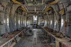 Urbex Airlines  , aug. 2015 (Dafne Op't Eijnde) Tags: