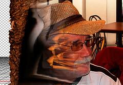Portrait (Me) (Jocarlo) Tags: abstract man men art gente retrato ngc retratos adobe imagination editing genius abstracto gentes melilla nationalgeographic afotando flickraward sharingart arttate montajesfotogrficos crazygenius crazygeniuses blinkagain jocarlo flickrstruereflection1 clickofart soulocreativity1 flickrclickx adilmehmood