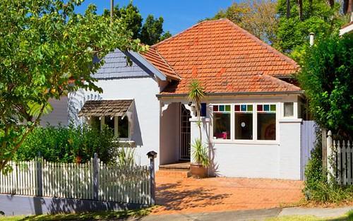 8 La Perouse Street, Fairlight NSW