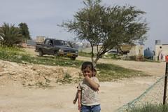 Children in Umm al-Hiran (duoyen) Tags: children israel negev bedouin naqab