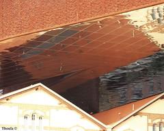 Upside down (kali_merette2002) Tags: architecture canon theatre poland krakow thtre cracovie pologne contemporain 600d