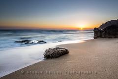Glyfada - Corfu (http://arnaudballay.wix.com/photographie) Tags: longexposure sunset seascape beach rock shore gr corfu kerkyra grce corfou gnd glifada leefilter peloponnisosdytikielladakeio peloponnisosdytikielladakeionio nisifilter