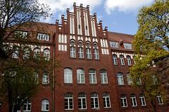 Hansestadt Anklam IMG_0256 (nb-hjwmpa) Tags: gymnasium schule vorpommern hansestadt anklam