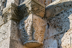 DSC2481 Iglesia de San Miguel, siglos XII-XIII, en Sacramenia (Segovia) (ramonmunoz_arte) Tags: miguel de san iglesia segovia xii romnica siglo romnico xiii sacramenia