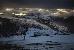 Cervin (serise318) Tags: gornergrat zermatt