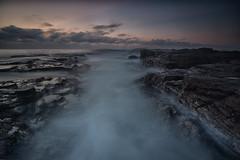 North Narrabeen Sunrise 4 (RoosterMan64) Tags: longexposure seascape sunrise landscape australia nsw northernbeaches northnarrabeen leefilters