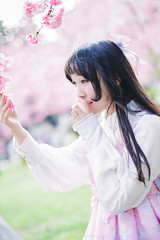 FOX21400-Edit (FoxSchumacher) Tags: china portrait people girl canon lolita sakura kunming  ef50mmf14usm 1dmarkiv