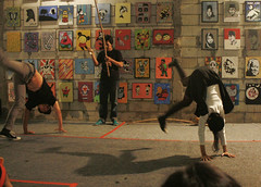 Annisa lubis (Iwan Madari) Tags: capoeira paragon contemporarydance stagephotography semarangindonesia madariphotoworks madariphotowork2016 chrysantartdance