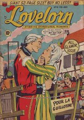Lovelorn 10 (Michael Vance1) Tags: woman man art love comics artist marriage romance lovers dating comicbooks relationships cartoonist anthology silverage