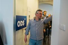 Den otevřených dveří - HK ODS