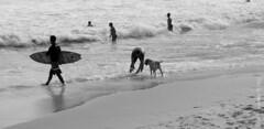 (ronaly_dias) Tags: brazil white black beach rio branco brasil de surf janeiro sony preto litoral praias ipanema a37
