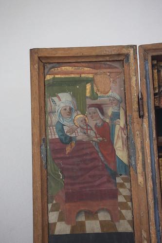 Vor Frue Kirke - Vordingborg 2015-11-08-250