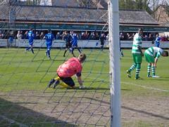 Bury Town v Waltham Abbey April 2016 (Bury Gardener) Tags: uk england english football suffolk eastanglia ryman walthamabbey burystedmunds nonleague englishfootball burytown isthmianfootballleague rymanisthmianleague