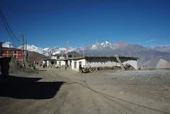 Nepal, Ranipuawa (maciejmucha) Tags: nepal mountains mustang himalaya annapurna himal