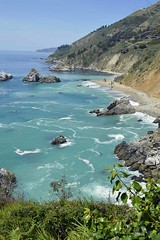 Julia Pfeiffer Burns State park (Fred R Childers Photography) Tags: bigsur pch highway1 hwy1 californiacoast pacificcoasthighway juliapfeifferburnsstatepark ca1 californiapch mcwaywaterfalltrail mcwayfallsbigsurca